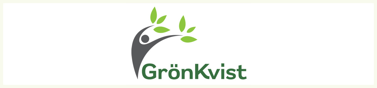 GrönKvist:s logga